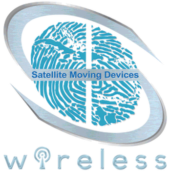 Satellite Moving Devices Wireless
